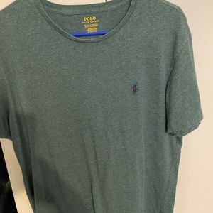 Polo crew neck size M